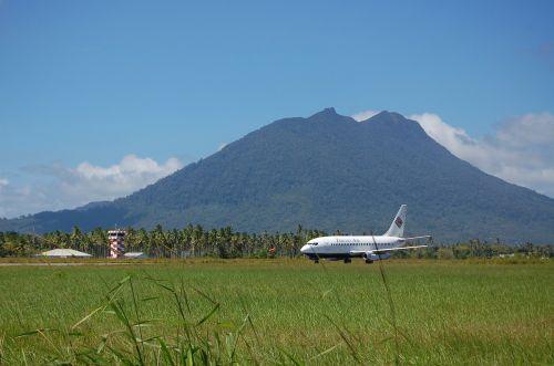 views of the natuna archipelago