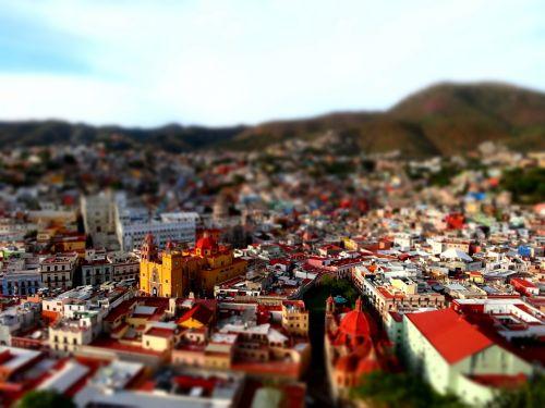views mexico beautiful views