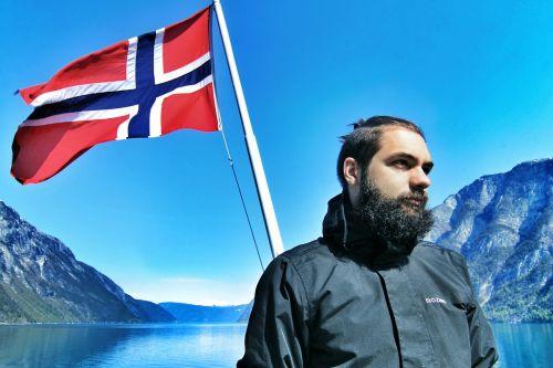 viking norway sweden