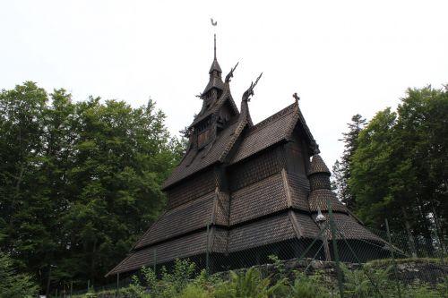 vikings castle norway