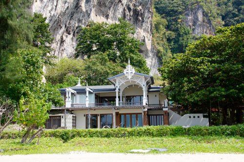 villa home thailand