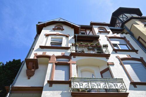 villa heidelberg weststadt