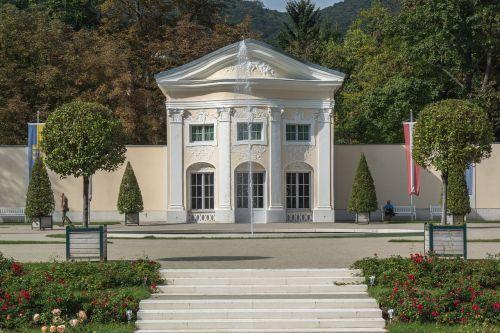 villa park stairs