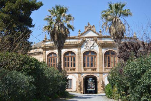 villa palagonia bagheria sicily