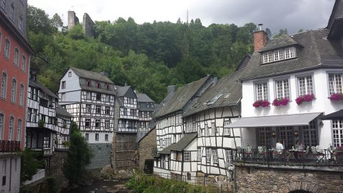village germany holiday resort