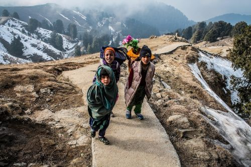 village india hills