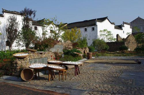 village housing