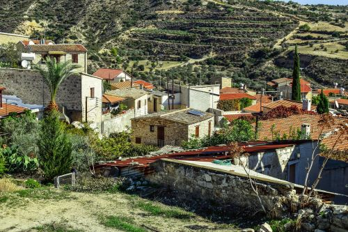 village view architecture