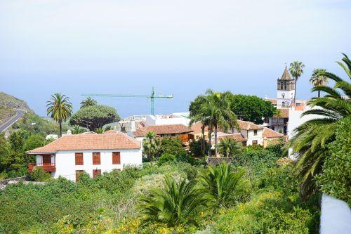 village icod de los vinos tenerife