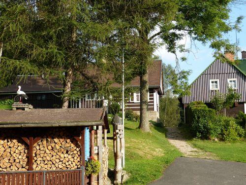 village poland home