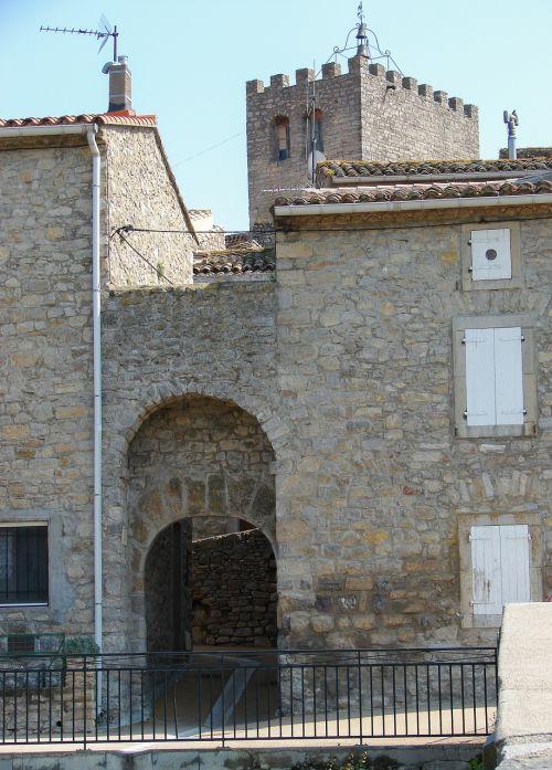 village france corbières