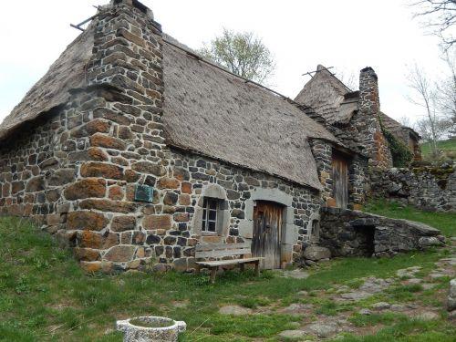 village hamlet nature