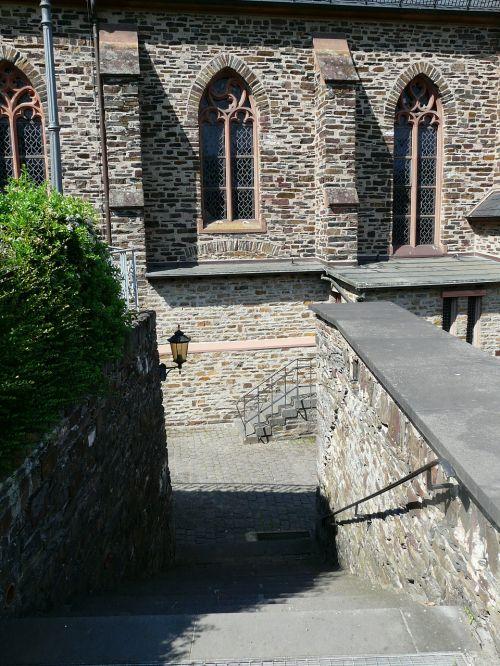 village church church building