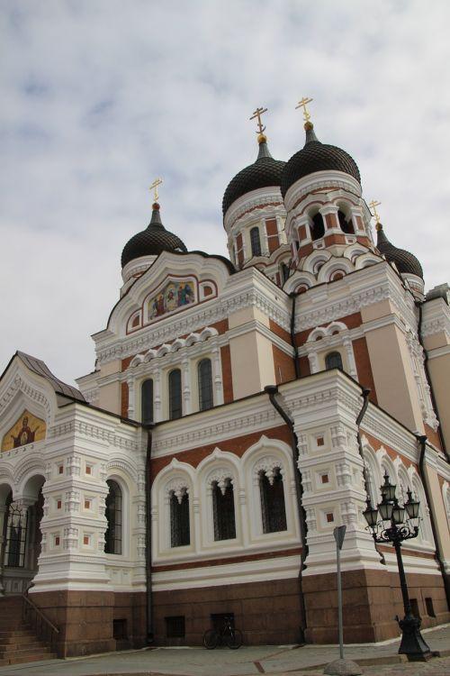 vilnius lithuania church