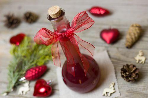 vinegar pomegranate gift