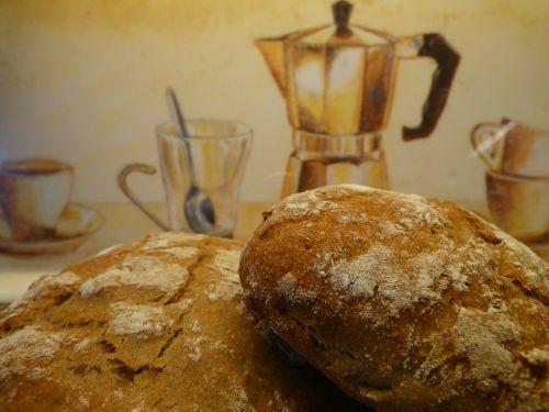 vinschgau bread rye bread
