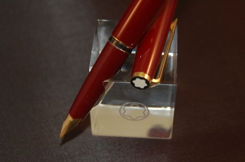 fountain-pen pen write