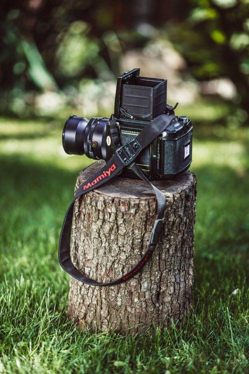 vintage,fotoaparatas,senas,retro,nuotrauka,senoji kamera,Fotografas,fotografija,senovinė kamera,hipster,mediena,medinis,filmas,kino kamera,Mamija,vaizdo ieškiklis,objektyvas