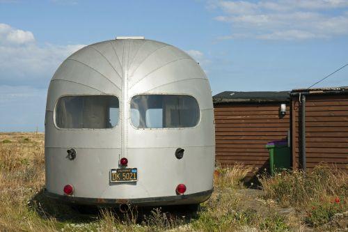 vintage airstream caravan airstream trailer