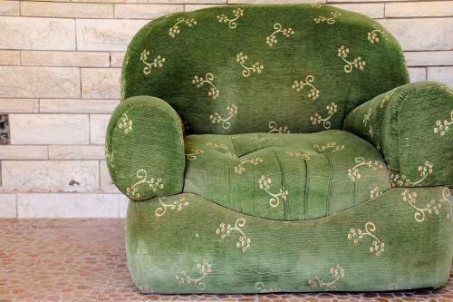vintage chair furniture