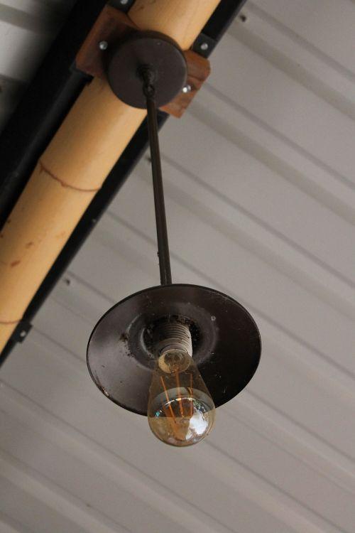 vintage light antique light