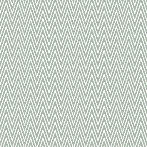 vintage pattern chevron