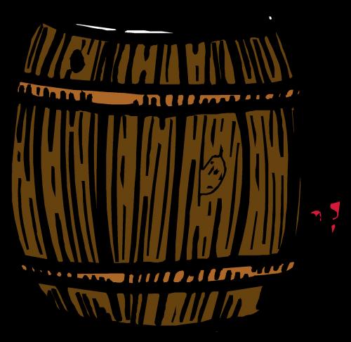 vintage clip art wine