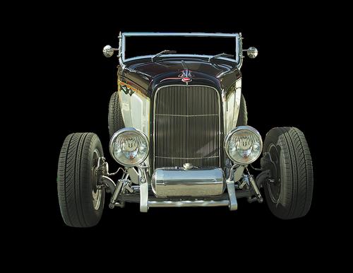 vintage  roadster  transportation