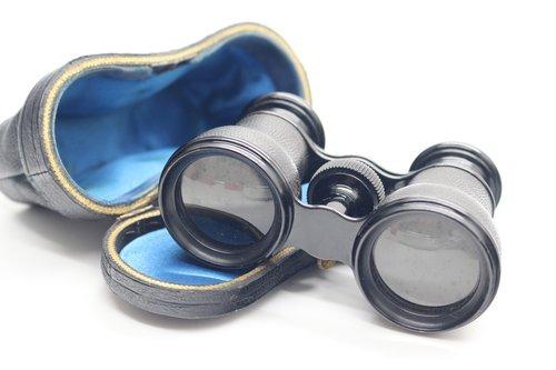 vintage binoculars  vintage opera glasses  opera glasses