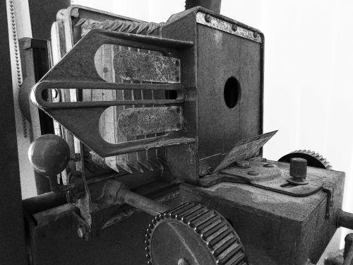 Vintage Camera Dolly