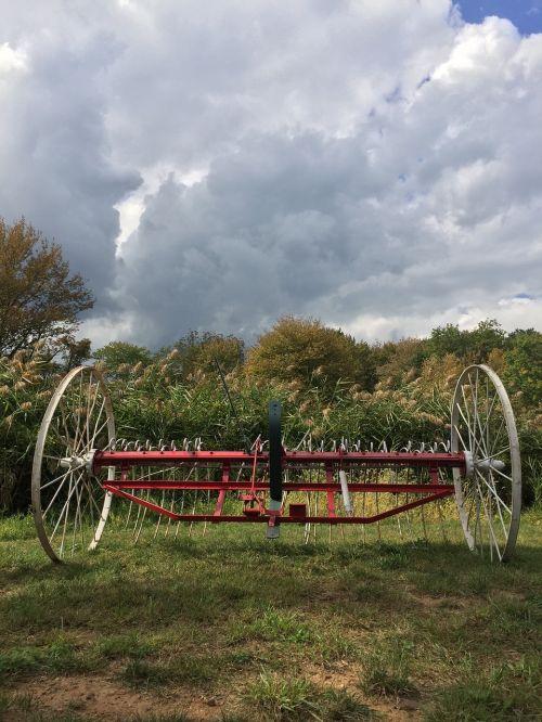 vintage farm equipment 1776 revolutionary war