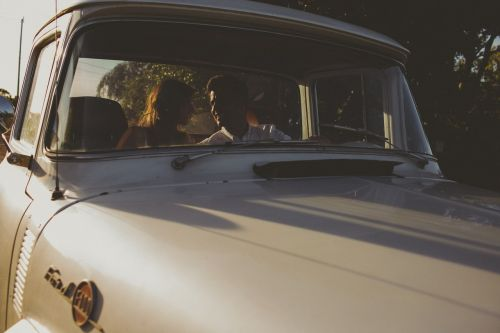 vintage ford ford vintage