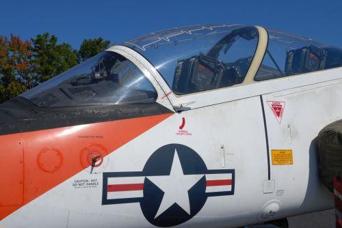 Vintage Jet Aircraft