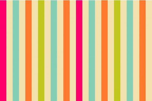 Vintage Stripes Background