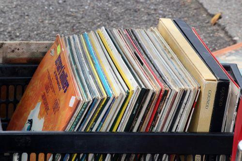 vinyl disk vinyl disc