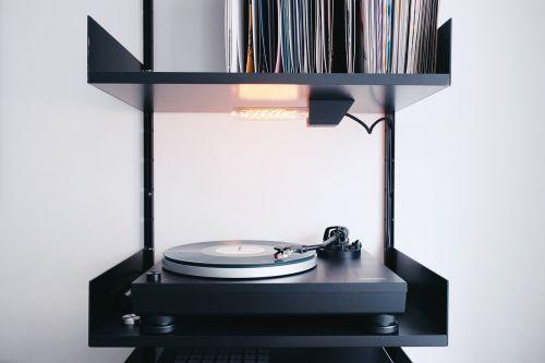 vinyl music sound