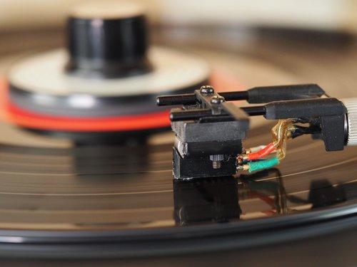 vinyl  ortofon  record