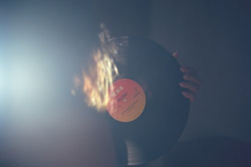 vinyl record music vinyl