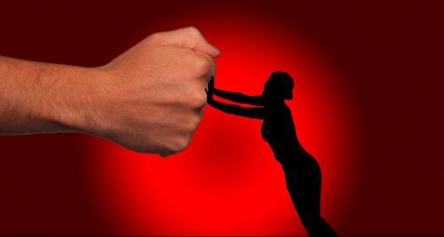 violent against women