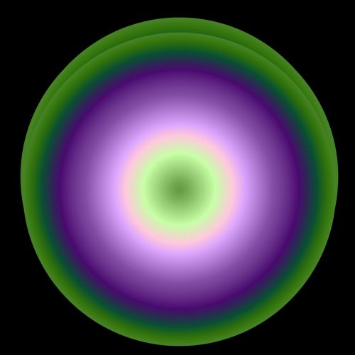 Violet Ball
