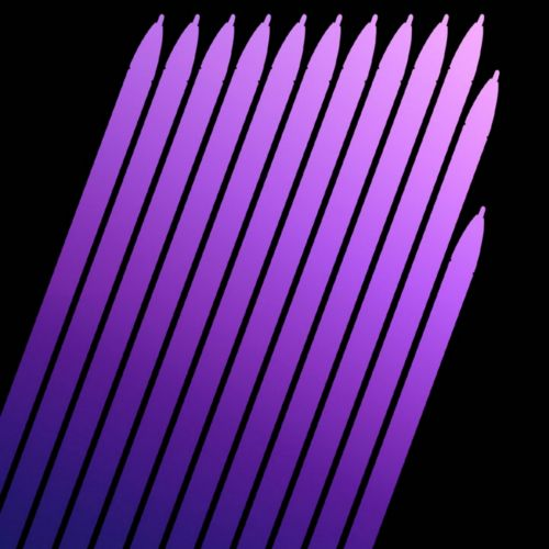 Violet Bars