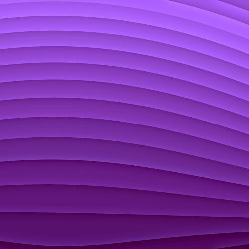 Violet Blinds