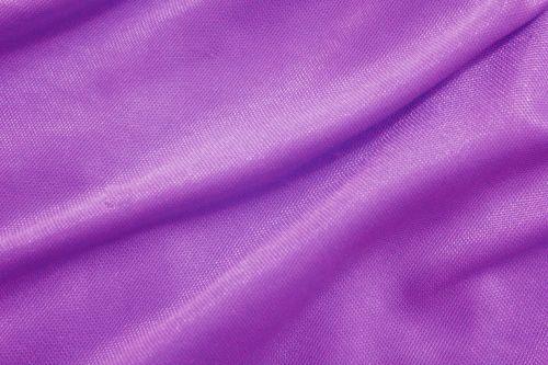 Violet Cloth Background