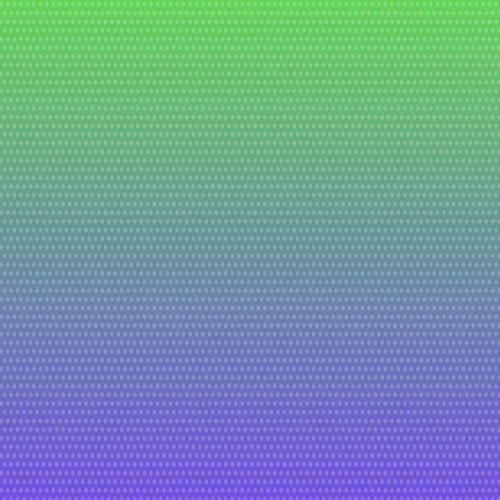 Violet Green Background