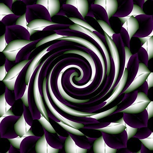 Violet Twister