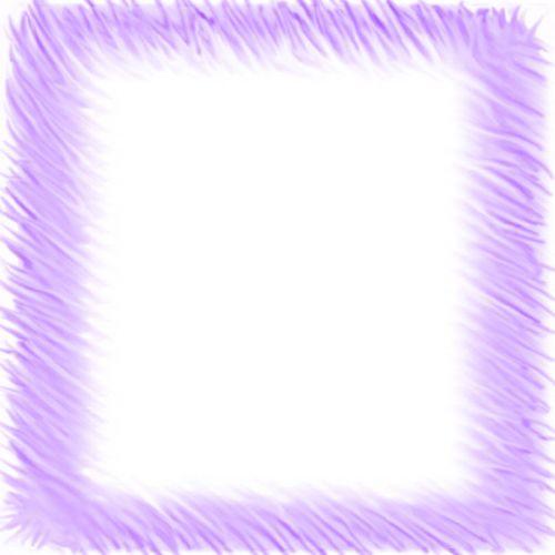 violetinė, vanduo, dažyti, vaizdas, rėmas, kvadratas, balta, fonas, violetinė vandens dažų rėmas