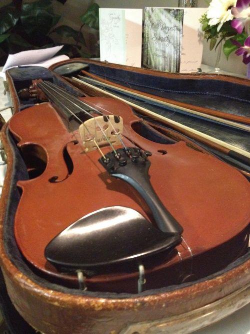 violin violin case fiddle