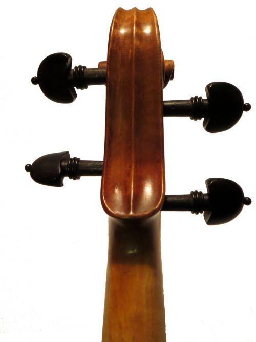 violin wood grain