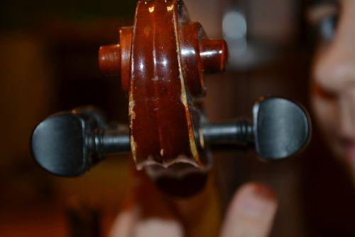violin music concert