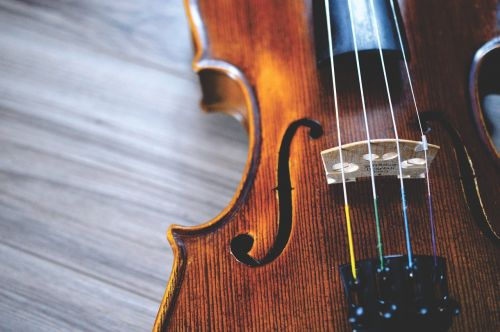 violin music musical